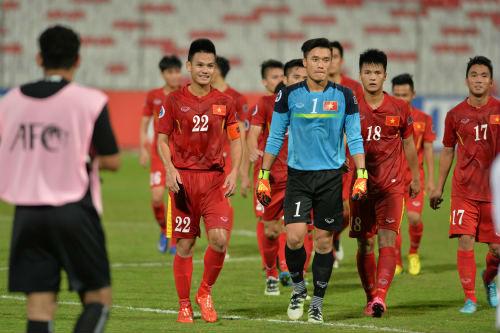 U19 Việt Nam dự World Cup: Thăng hoa nhờ bầu Đức, Công Phượng - 2