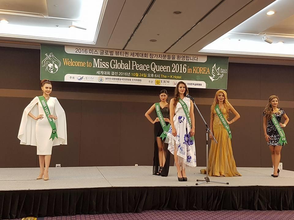 Ngọc Duyên bất ngờ đăng quang Nữ hoàng sắc đẹp toàn cầu - 12