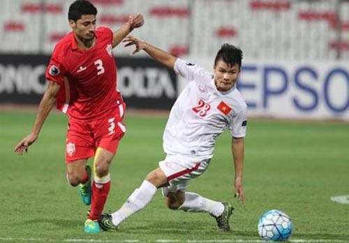 Vào World Cup, U19 Việt Nam đọ sức những 'ông lớn' nào? - 1