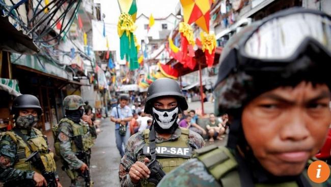 """Philippines """"càn"""" ma túy giai đoạn 2: Nhằm tầng lớp cao - 1"""