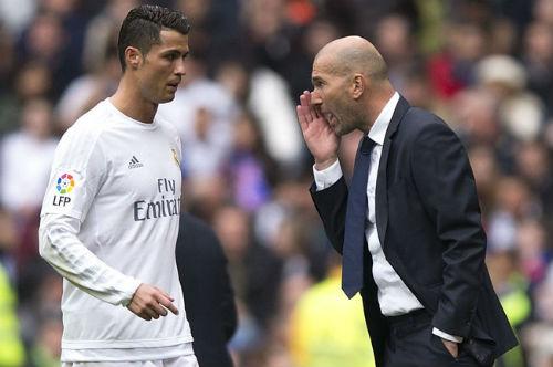 """Real nhắm """"Messi mới"""" 100 triệu euro thay Ronaldo - 1"""