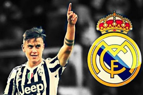 """Real nhắm """"Messi mới"""" 100 triệu euro thay Ronaldo - 2"""