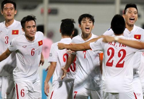 """Sau FIFA, chủ tịch AFC """"phát sốt"""" vì U19 VN dự World Cup - 1"""