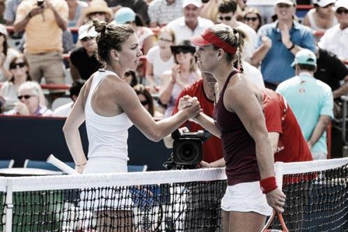 WTA Finals ngày 3: Kerber khẳng định sức mạnh - 3
