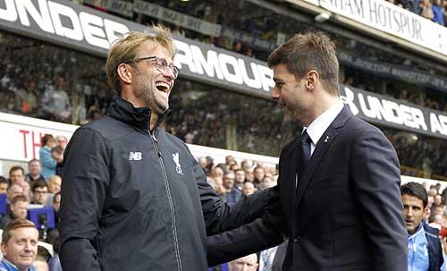 Liverpool – Tottenham: Công cường đấu thủ chắc - 1