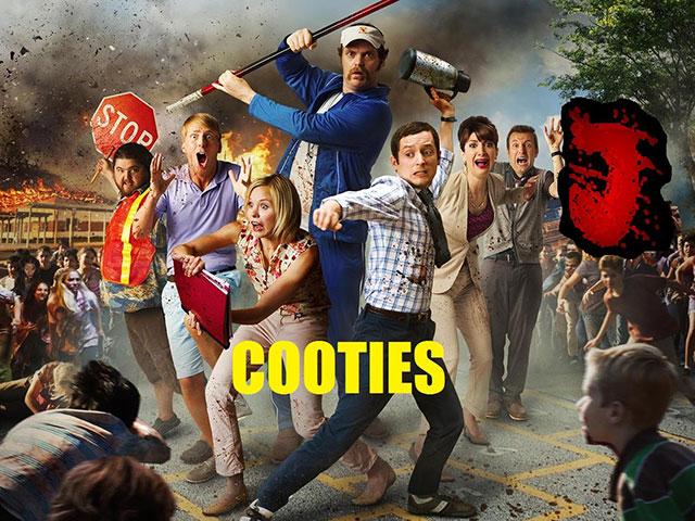 Trailer phim: Cooties - 1