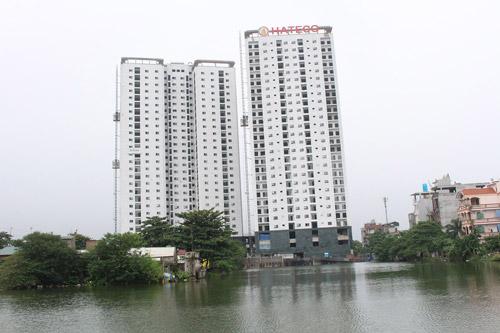 Hateco Hoàng Mai: chỉ đóng 540 triệu nhận nhà ở ngay - 1