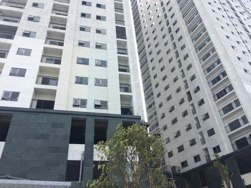 Hateco Hoàng Mai: chỉ đóng 540 triệu nhận nhà ở ngay - 2