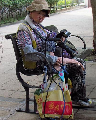 Cuộc sống khổ cực của người thân Lý Liên Kiệt, Châu Nhuận Phát - 6
