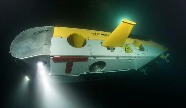 Tìm thấy đội tàu ma từ thời Trung Cổ dưới đáy Biển Đen - 4