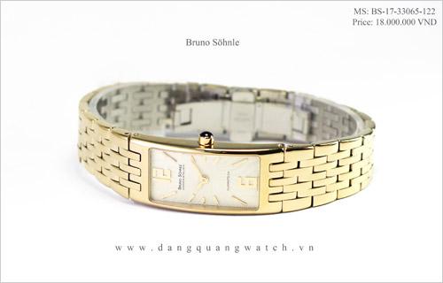 Cơ hội hoàn tiền 100% khi mua đồng hồ tại Đăng Quang - 7