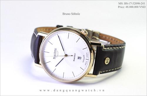 Cơ hội hoàn tiền 100% khi mua đồng hồ tại Đăng Quang - 9