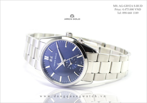 Cơ hội hoàn tiền 100% khi mua đồng hồ tại Đăng Quang - 10
