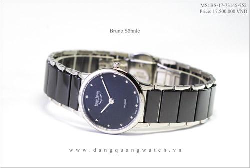 Cơ hội hoàn tiền 100% khi mua đồng hồ tại Đăng Quang - 8