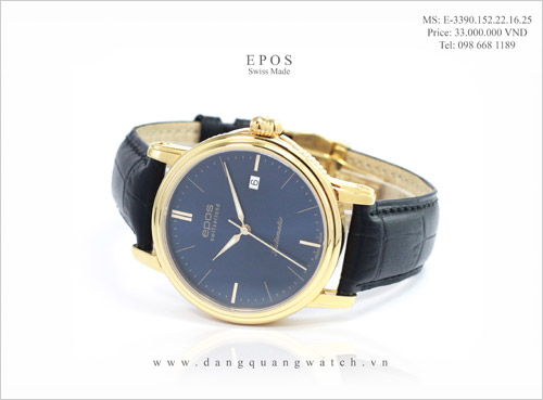 Cơ hội hoàn tiền 100% khi mua đồng hồ tại Đăng Quang - 3