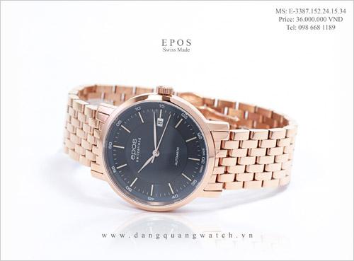 Cơ hội hoàn tiền 100% khi mua đồng hồ tại Đăng Quang - 4