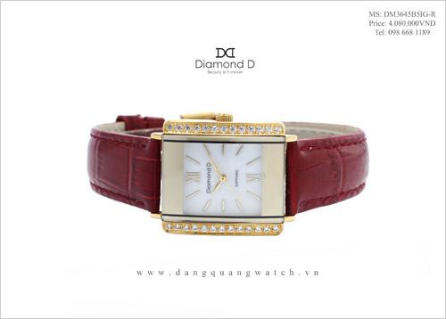 Cơ hội hoàn tiền 100% khi mua đồng hồ tại Đăng Quang - 5