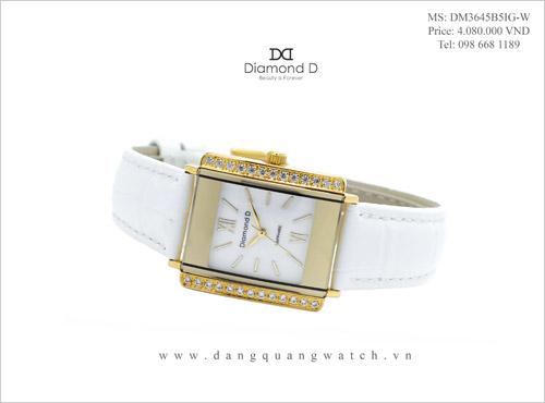Cơ hội hoàn tiền 100% khi mua đồng hồ tại Đăng Quang - 6