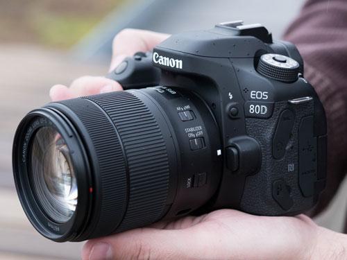 Bạn cần gì để dẫn dắt ước mơ tạo ra những bức ảnh chuyên nghiệp? - 4