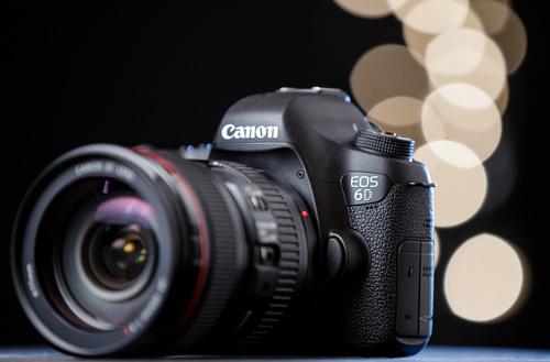 Bạn cần gì để dẫn dắt ước mơ tạo ra những bức ảnh chuyên nghiệp? - 8