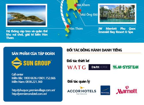 Vì sao bất động sản nghỉ dưỡng Sun Group hút vốn ngoại? - 4