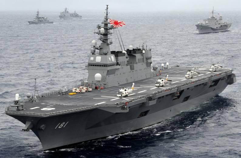 Đại kế hoạch phòng thủ của Nhật Bản nếu TQ chiếm đảo - 2