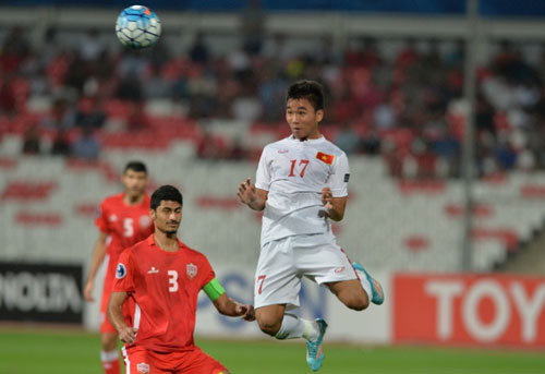"""Sau FIFA, chủ tịch AFC """"phát sốt"""" vì U19 VN dự World Cup - 2"""