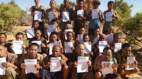 3 thuyền viên bị cướp biển Somalia bắt cóc đã về tới Hà Nội - 2