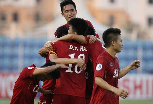 Kỷ lục của U19 Việt Nam ở đỉnh cao VCK U19 châu Á - 1