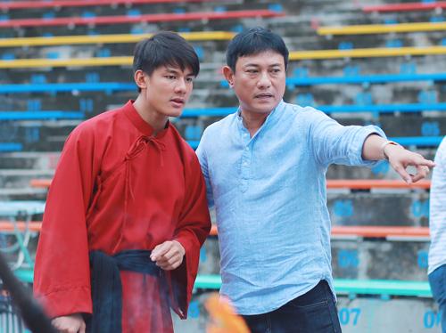 """Hậu duệ Thành Long được Diệp Lâm Anh gọi """"chồng yêu"""" là ai? - 3"""