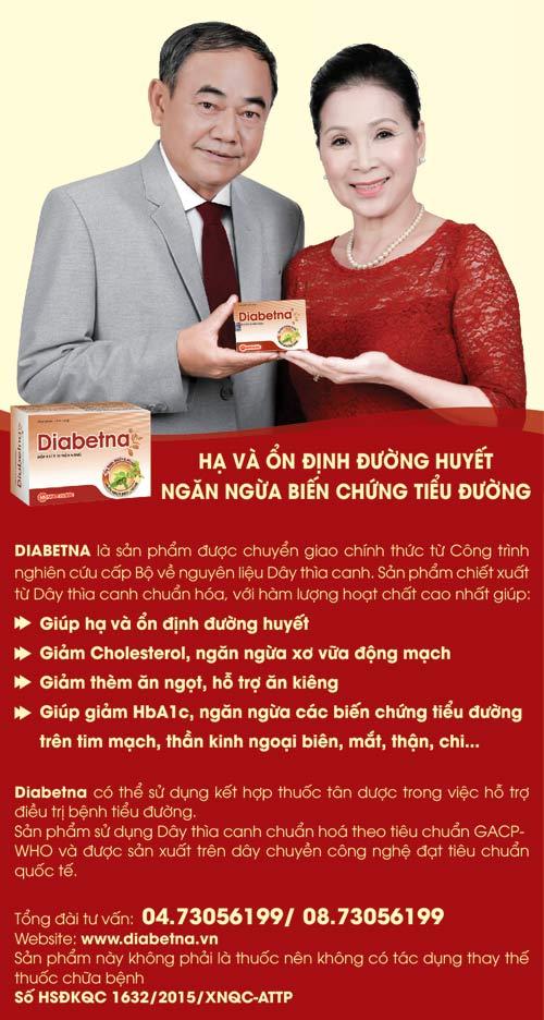 3 người tiểu đường – 1 người mờ mắt: Chớ coi thường! - 4