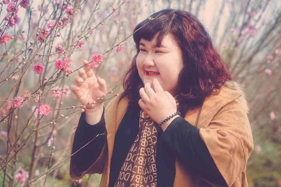 Chia sẻ bất ngờ của nữ diễn viên nặng 130kg sau khi giảm cân - 1