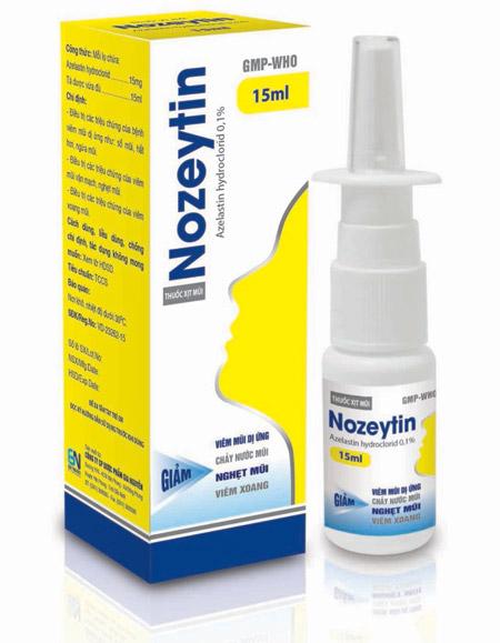 Đối phó với viêm mũi dị ứng khi chuyển mùa - 2