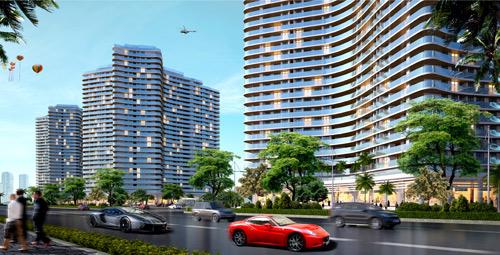 Green Real mở bán chuỗi Boutique Hotel đầu tiên tại trung tâm Phan Thiết - 3