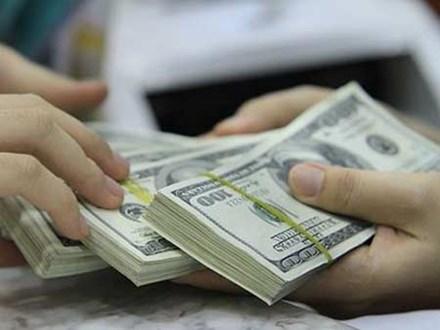 Mỗi năm ngân sách chi 1 tỷ USD trả nợ nước ngoài - 1