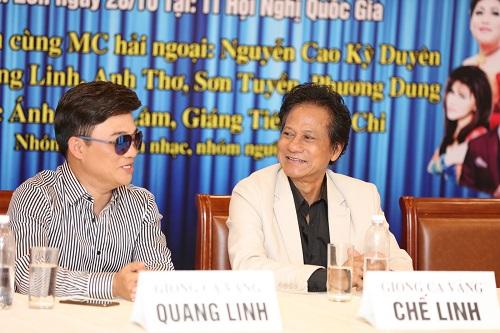 """Quang Linh: """"51 tuổi, tôi đã có ai để cưới đâu"""" - 2"""
