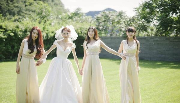 Ghen tị với 3 cặp trai giàu, gái đẹp như tiên ở châu Á - 2
