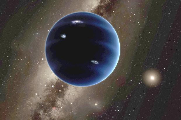 Hành tinh thứ 9 có thể gây tuyệt diệt Trái đất sắp lộ mặt - 1