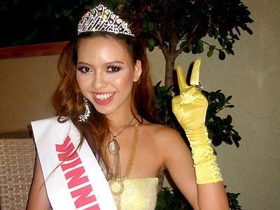 4 mỹ nữ làm rạng danh nhan sắc Việt trên đấu trường quốc tế - 2