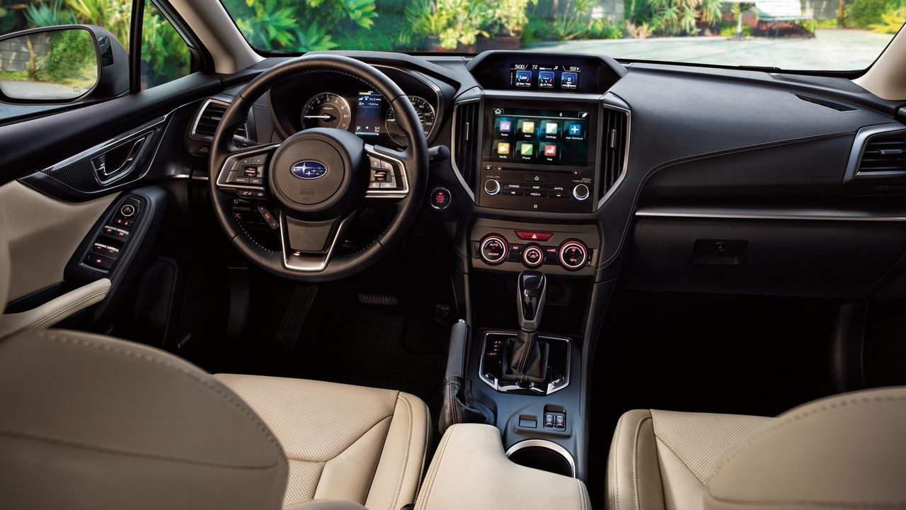 Subaru Impreza 2017 - Công nghệ cao, giá cả hợp lý - 5