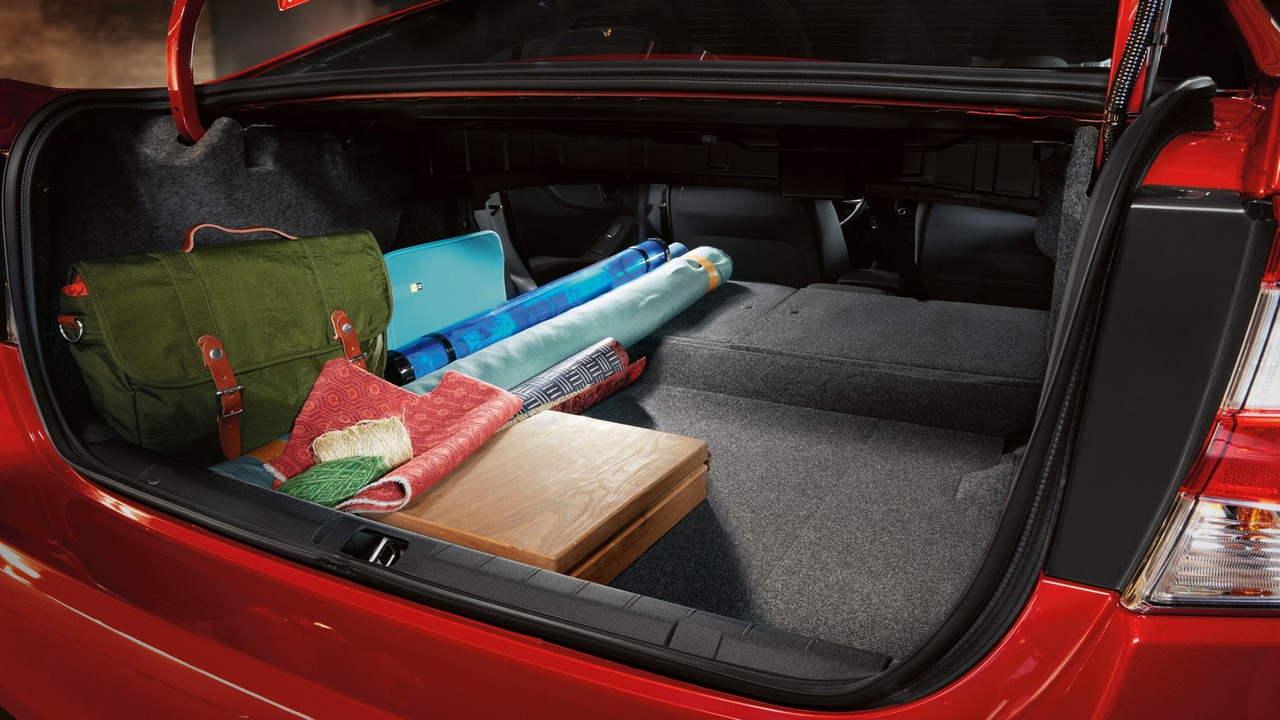 Subaru Impreza 2017 - Công nghệ cao, giá cả hợp lý - 6