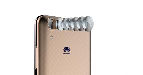 Huawei Y6II: Smartphone giá rẻ, thiết kế sang - 3