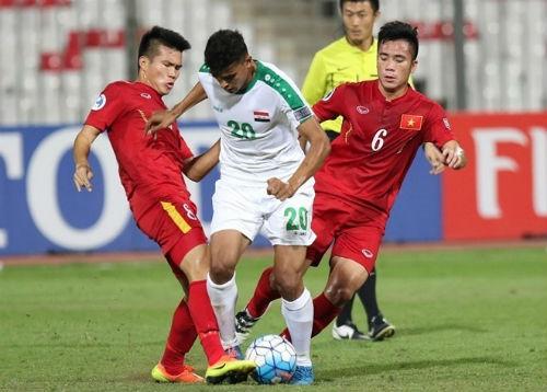 """U19 Việt Nam dự World Cup: Ai tạo ra những """"người không phổi"""" - 1"""