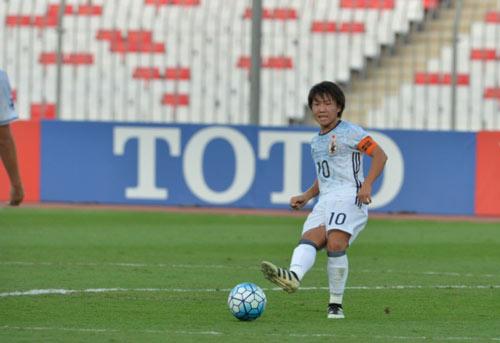 """U19 Nhật Bản: """"Ngọn núi"""" trước mắt U19 Việt Nam - 2"""