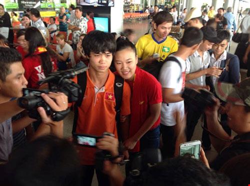 U19 Việt Nam: Thực dụng hơn lãng mạn - 2