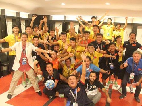 U19 Việt Nam: Thực dụng hơn lãng mạn - 3
