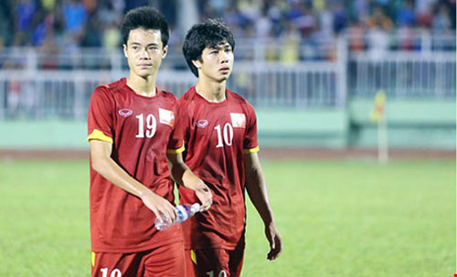 U19 Việt Nam: Thực dụng hơn lãng mạn - 1