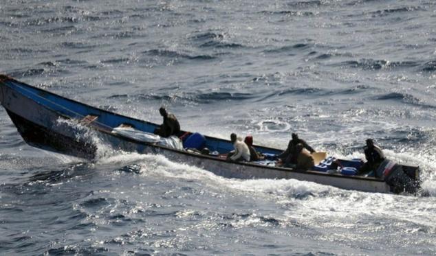 Cướp biển Somalia nguy hiểm thế nào - 5