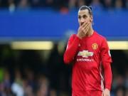 """Bóng đá - MU: Ibrahimovic, """"gã khổng lồ"""" đang mơ ngủ"""