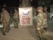 IS tấn công trường cảnh sát Pakistan, 50 người thiệt mạng